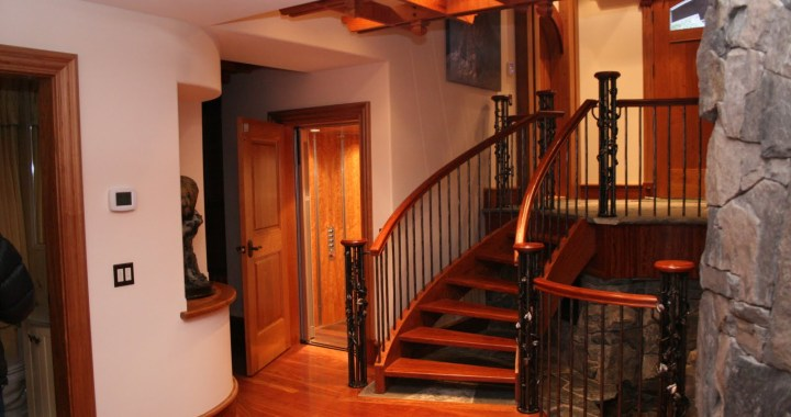 Home elevators archives uppercut elevators and lifts for Elevators for homes prices