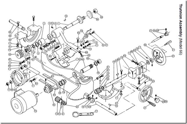 top hat trailers wire schematic