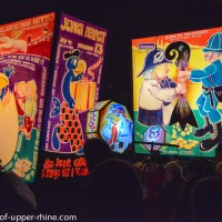 Do not miss Basel carnival and the Morgenstreich - update 2014