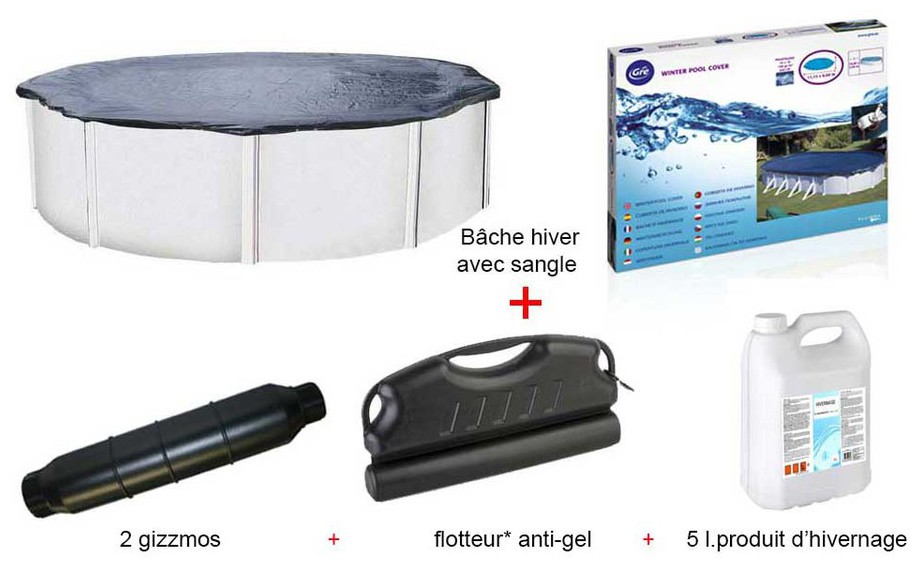 bache hivernage piscine hors sol ovale b che d 39 hivernage piscine hors sol ovale r