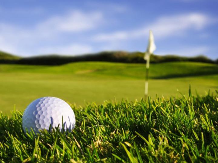 6th Annual UPPRS Golf Scramble