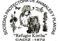 SOCIEDAD PROTECTORA DE ANIMALES Y PLANTAS: REFUGIO KIMBA