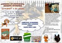 EL LEGADO DE MENTA: JORNADA DE ANIMACIÓN INFANTIL SOLIDARIA