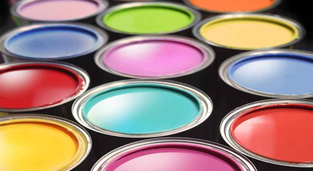 Building Customer Loyalty Color Experts Rank Best Restaurant Colors