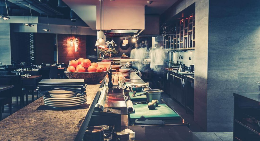 Fun Restaurant Theme Ideas for High End Restaurants