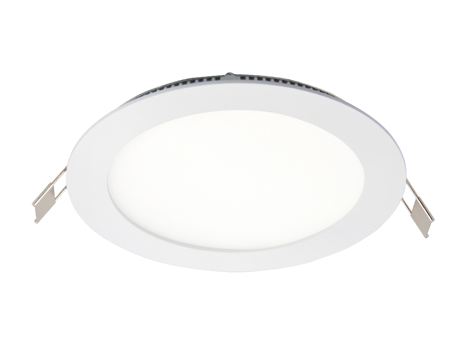 Panel Light Slim Round Led Panel Light Upshine Lighting