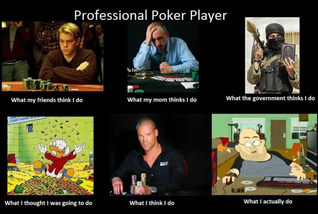 The Ultimate List Of Poker Memes Upswing Poker