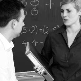 18 coisas que os pais deviam dizer aos professores