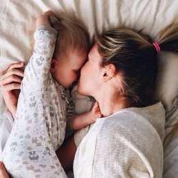 Antes de ser mãe