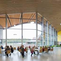 Escola do Futuro em Espoo | Finlandia
