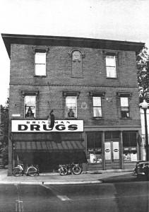 Brinkman Drugs