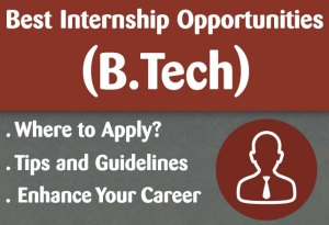 internships for engineering college students