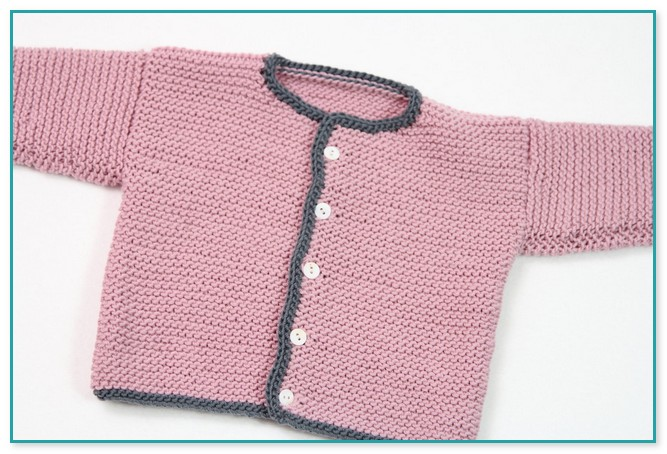 Baby Stricken Lana Grossa Strickjacke Baby Selber Stricken