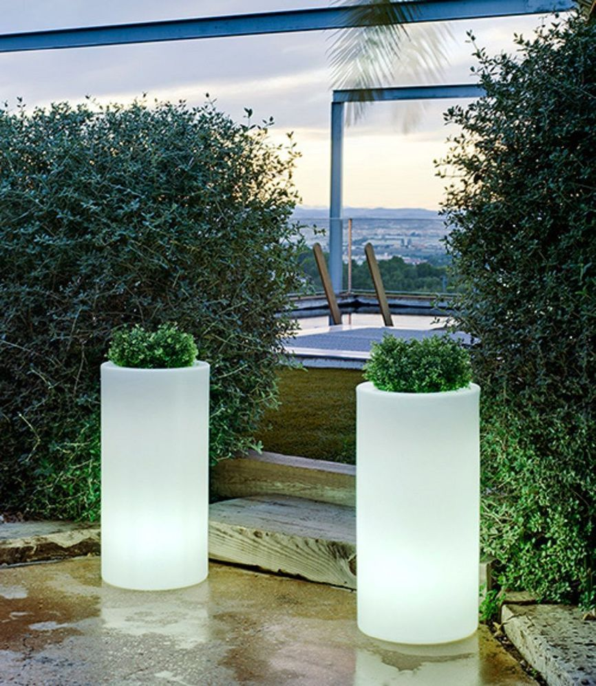 Zona Chill Out Jardin 4 Trucos Para Una Iluminación Chill Out Leroy Merlin