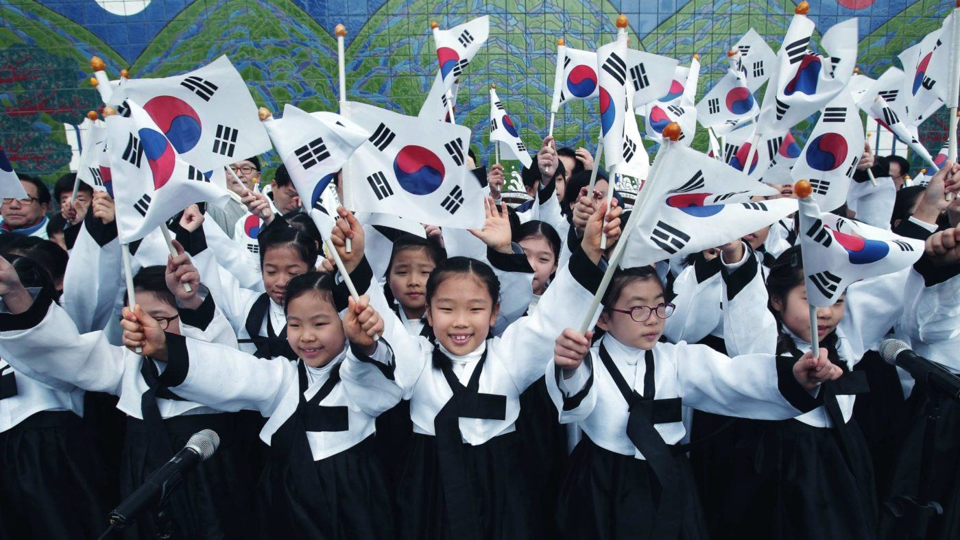 About South Korea South Koreans Understand Capitalism S True Power Capx