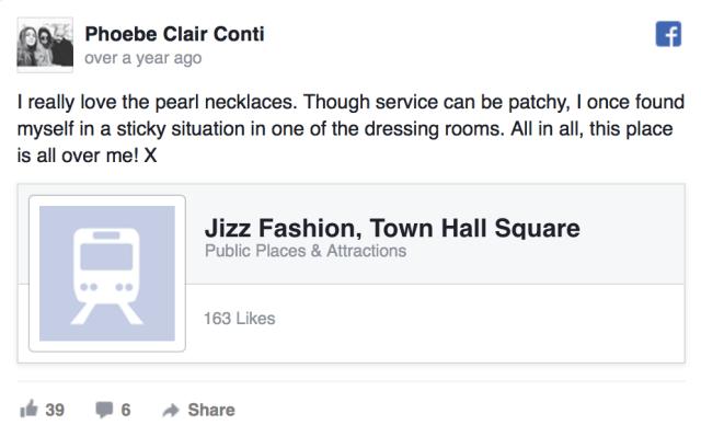 Jizz fashion 6