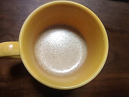 完全無欠コーヒーで太った危険で効果ない?コーヒーダイエット方法!