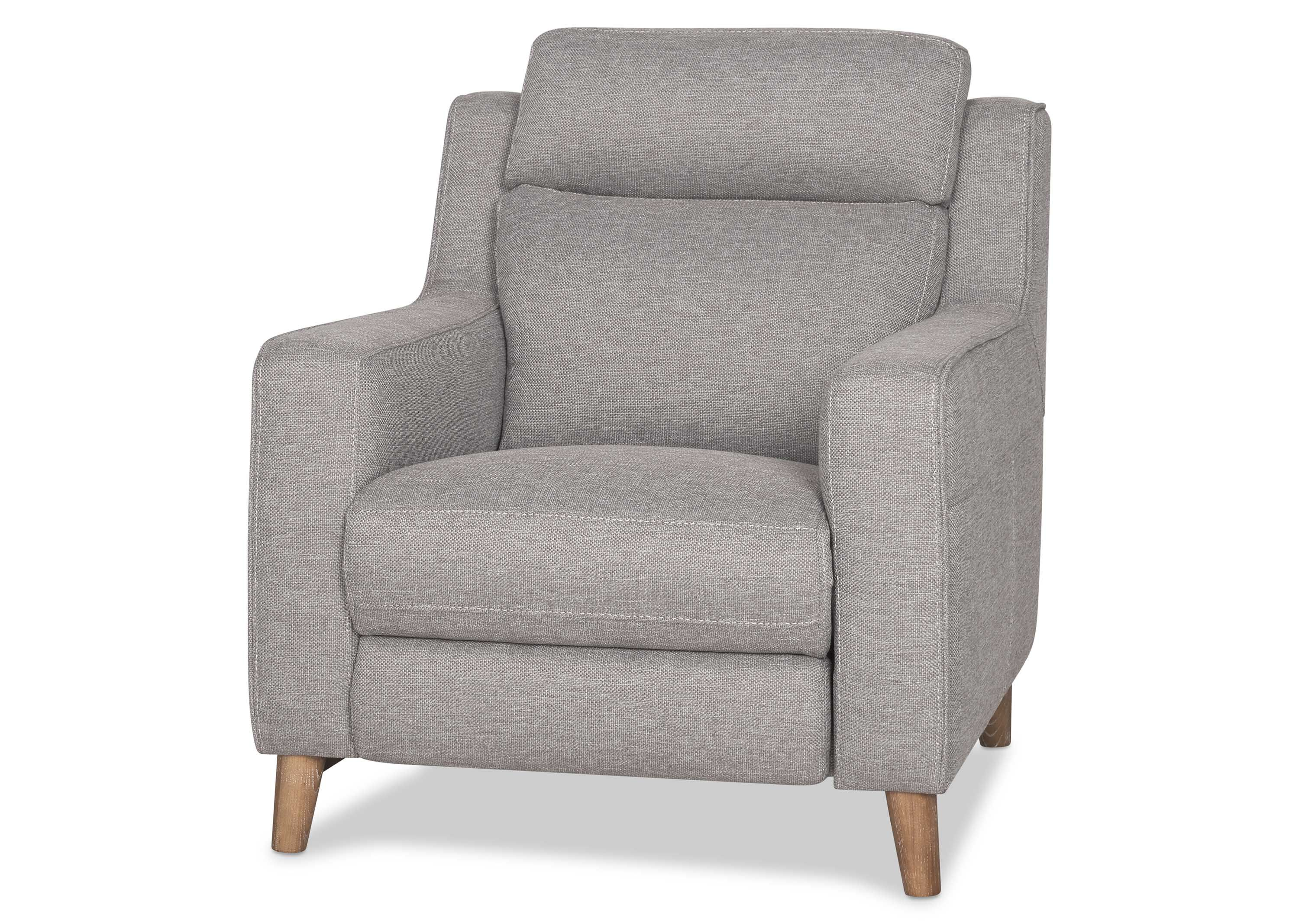 Fauteuil Inclinable Sanibel Brava Gris Urban Barn