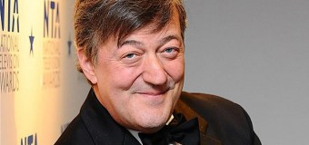 Irish Police Investigate Stephen Fry for Blasphemy Over His 'Capricious, Mean-Minded, Stupid' God Comments
