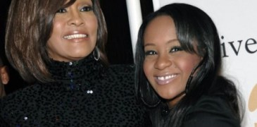 Whitney Houston's Daughter, Bobbi Kristina, Rushed to Hospital After Being Found Unresponsive In Tub