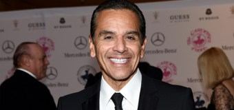 Former Mayor of Los Angeles, Antonio Villaraigosa, Is Seriously Considering Senate Run