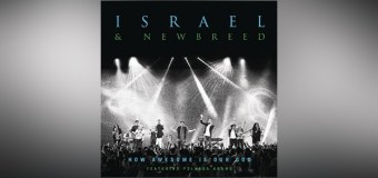 "Israel Houghton and New Breed Release New Single, ""How Awesome Is Our God"" ft. Yolanda Adams"