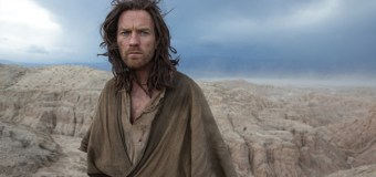 Ewan McGregor on Portraying Jesus and Satan In 'Last Days In the Desert'