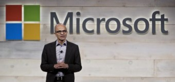 Microsoft Looks to Boost Mobile Prospects With Windows 10 Event on Wednesday