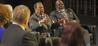Diverse Group of Christian Leaders Aim to Heal Nation's Racial Divide After 'The Reconciled Church' Summit