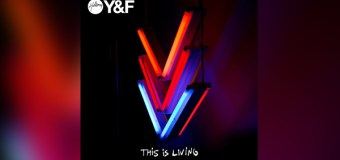 "Hillsong Young and Free Set to Release EP ""This Is Living"" January 13"