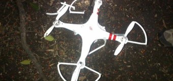 Drone that Crashed at White House Said to be Piloted by Government Employee