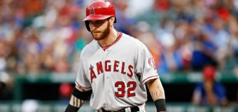 Report: Angels' Josh Hamilton Had Drug, Alcohol Relapse