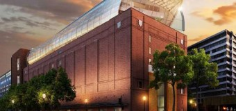 Future Museum of the Bible Breaks Ground In D. C. (Video)
