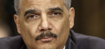 Justice Department Preparing to Sue Ferguson PD Over Charges of Racial Bias