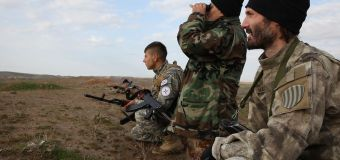 U.S. Non-Profit Backing Army of Assyrian Christians In Attempt to Fight Islamic State