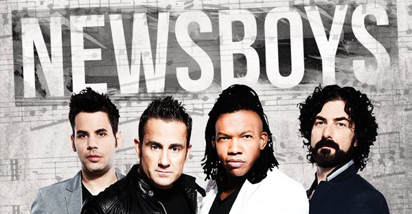Newsboys Donate Over 3,000 FREE Concert Tickets to First ...
