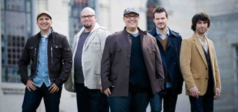 """Big Daddy Weave's """"Beautiful Offerings Tour"""" 2016 Launches"""