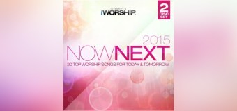"""Integrity Music Releases """"iWorship Now/Next 2015"""""""