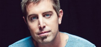 """Jeremy Camp Debuts """"Christ In Me"""" Music Video"""