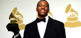 Lecrae, Pharrell Williams, Beyonce and More Give Shout-Outs to God for Grammy Wins
