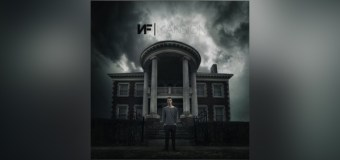 "Top-Selling Christian Hip-Hop Album Released This Year Was NF's ""Mansion"""