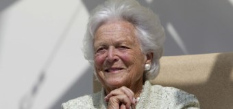 Barbara Bush Changes Her Mind: Says She No Longer Believes There Have Been 'Enough Bushes' In the White House