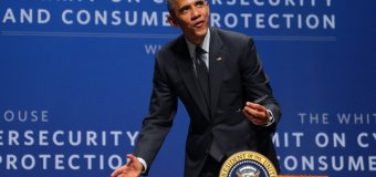 President Obama Calls for Cooperation Between Government and Private Sector to Increase Control of Internet