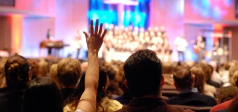 California Home to Most of America's Megachurches; Tennessee Has Most Megachurches Per Capita