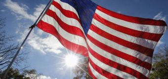 UC Irvine Student Government Leaders Reverse American Flag Ban