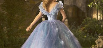 'Cinderella' Has a Ball at the Box Office