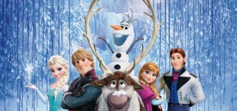 "Disney Confirms ""Frozen"" Is Getting a Sequel"