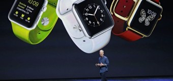 How the iWatch Could Make Apple a $1 Trillion Company