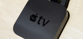 Report: New Version of Apple TV to Be Unveiled In June