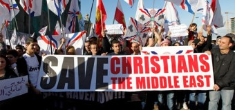 ISIS Releases 19 Assyrian Christians, More Than 200 Still In Captivity